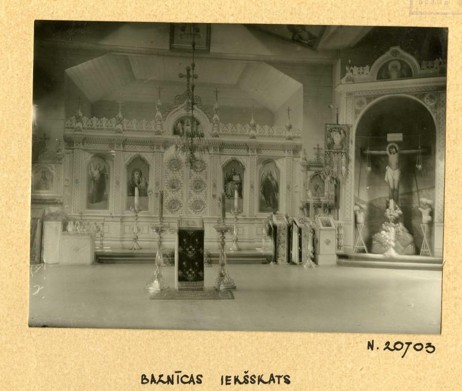 Церковь Казанской иконы Божией Матери, Юрмала