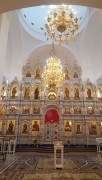 Церковь Покрова Пресвятой Богородицы - Заречный - г. Заречный - Свердловская область
