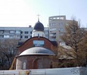 Церковь Георгия Победоносца (новая) - Тольятти - г. Тольятти - Самарская область