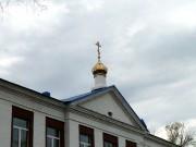 Церковь Димитрия Солунского - Зубчаниновка - г. Самара - Самарская область