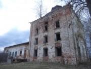 Церковь Воскресения Христова - Пионерский - Междуреченский район - Вологодская область