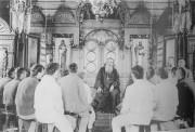 Тюремная церковь Пoкрoвa Пресвятoй Бoгoрoдицы - Александровск-Сахалинский - г. Александровск-Сахалинский - Сахалинская область
