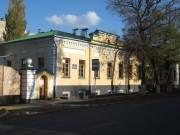 Таганрог. Воздвижения Креста Господня, домовая церковь
