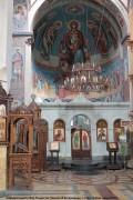 Гори. Рождества Пресвятой Богородицы, кафедральный собор