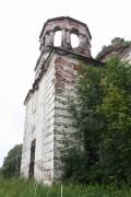Церковь Воскресения Христова - Пятницкое - Весьегонский район - Тверская область