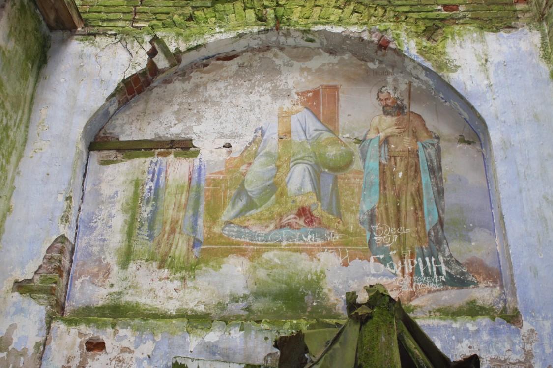 Церковь Воскресения Христова, Пятницкое