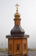 Церковь Николая Чудотворца - Жиганск - Жиганский улус - Республика Саха (Якутия)