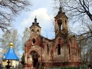 Церковь Смоленской иконы Божией Матери - Ржев - Ржевский район и г. Ржев - Тверская область