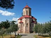 Церковь Илии Пророка - Тбилиси - Тбилиси - Грузия