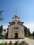 Церковь Пантелеимона Целителя - Дмитров - Дмитровский район - Московская область