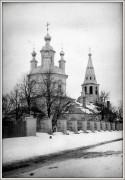 Церковь Благовещения Пресвятой Богородицы - Вязьма - Вяземский район - Смоленская область