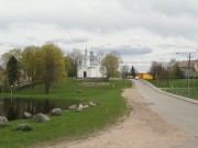 Церковь Александра Невского - Ужусаляй - Каунасский уезд - Литва