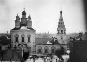 Церковь Николая Чудотворца на Гостиной горке - Москва - Центральный административный округ (ЦАО) - г. Москва