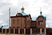 Церковь Спаса Всемилостивого - Невьянск - Невьянский район - Свердловская область