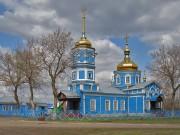 Церковь Михаила Архангела - Питим - Жердевский район - Тамбовская область