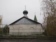 Жердевка. Александра Невского, церковь