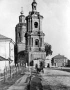 Церковь Введения во храм Пресвятой Богородицы - Венёв - Венёвский район - Тульская область