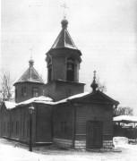 Церковь Благовещения Пресвятой Богородицы на Волковском кладбище - Санкт-Петербург - Санкт-Петербург - г. Санкт-Петербург