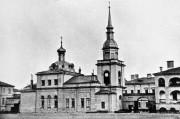 Церковь Захарии и Елизаветы Кавалергардского полка - Санкт-Петербург - Санкт-Петербург - г. Санкт-Петербург