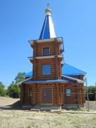 Церковь Владимирской иконы Божией Матери - Маяк - Нанайский район - Хабаровский край
