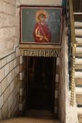 Монастырь Темницы Христовой в Претории - Иерусалим - Старый город - Израиль - Прочие страны