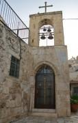 Монастырь Евфимия Великого - Иерусалим - Старый город - Израиль - Прочие страны