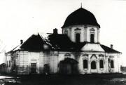 Церковь Николая Чудотворца в Капустниках - Тверь - г. Тверь - Тверская область