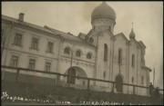 Церковь Николая Чудотворца, что на Варгунихиной горе - Москва - Центральный административный округ (ЦАО) - г. Москва