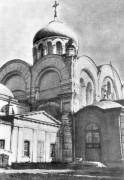 Церковь Богоявления Господня, что в Дорогомилово - Москва - Западный административный округ (ЗАО) - г. Москва