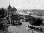 Церковь Елисаветы - Москва - Западный административный округ (ЗАО) - г. Москва