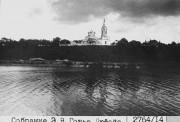 Церковь Благовещения Пресвятой Богородицы, что на Бережках - Москва - Центральный административный округ (ЦАО) - г. Москва