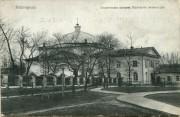 Троицкий Белгородский мужской монастырь - Белгород - г. Белгород - Белгородская область
