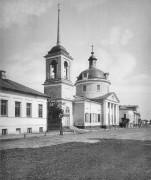 Церковь Бориса и Глеба на Поварской - Москва - Центральный административный округ (ЦАО) - г. Москва