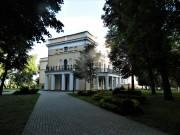 Гомель. Иоанна Богослова и Елизаветы церковь при дворце Румянцевых-Паскевичей