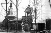 Церковь Михаила Архангела - Далянь (Дальний) - Китай - Прочие страны