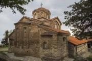 Церковь Климента Охридского - Охрид - Македония - Прочие страны