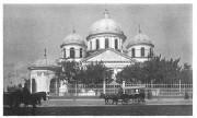 Церковь Входа Господня в Иерусалим - Санкт-Петербург - Санкт-Петербург - г. Санкт-Петербург