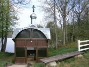 Неизвестная часовня - Неприе - Осташковский район - Тверская область