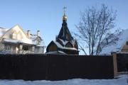 Неизвестная часовня - Тимохово - Одинцовский район, г. Звенигород - Московская область