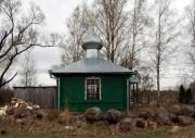 Часовня Нила Столобенского - Соколье - Поддорский район - Новгородская область