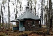 Часовня Михаила Архангела - Наволок - Холмский район - Новгородская область