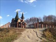 Церковь Спаса Преображения - Преображение - Лазовский район - Приморский край
