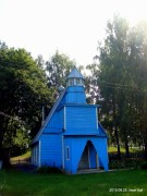 Церковь Георгия Победоносца - Освея - Верхнедвинский район - Беларусь, Витебская область