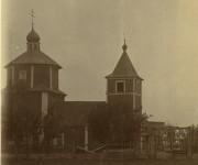 Церковь Параскевы Пятницы - Путивль - Путивльский район - Украина, Сумская область