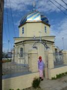 Церковь Вознесения Господня - Тулча - Тулча - Румыния
