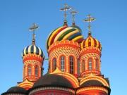 Вознесенский монастырь. Собор Вознесения Господня - Тамбов - г. Тамбов - Тамбовская область
