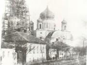 Церковь Казанской иконы Божией Матери - Луганск - г. Луганск - Украина, Луганская область