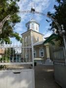 Церковь Троицы Живоначальной - Тулча - Тулча - Румыния