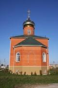 Церковь Новомучеников и исповедников Церкви Русской - Ясногорск - Ясногорский район - Тульская область