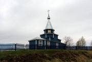 Церковь Рождества Пресвятой Богородицы - Белебёлка - Поддорский район - Новгородская область